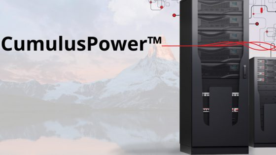 MPower UPS Cumulus Power